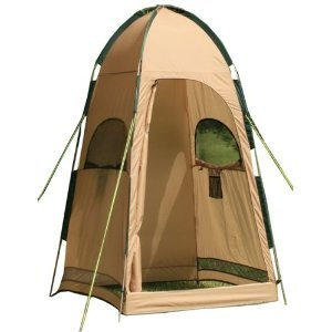 Outdoor Shower Tent...use For Porta Potty For The Kids When We
