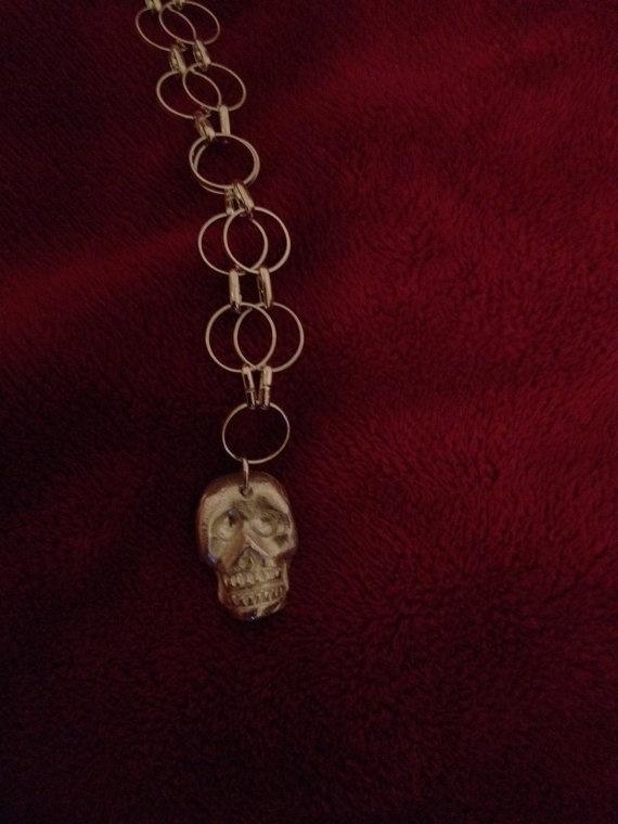 newest pendant on etsy!!
