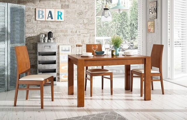Schone Tische Fur Das Esszimmer Einrichtungs Ideen Gartenmobel Sets Tisch Esszimmer