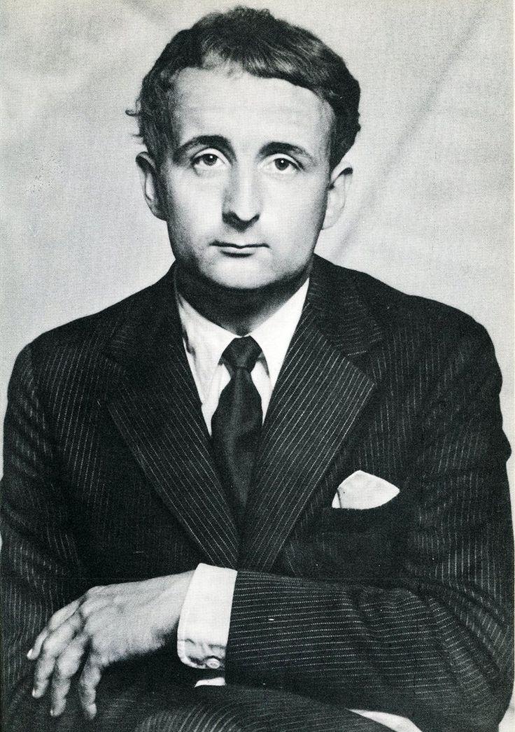 """Krzysztof Penderecki, fotografia z książki Ludwika Erhardta """"Spotkania z Krzysztofem Pendereckim"""""""