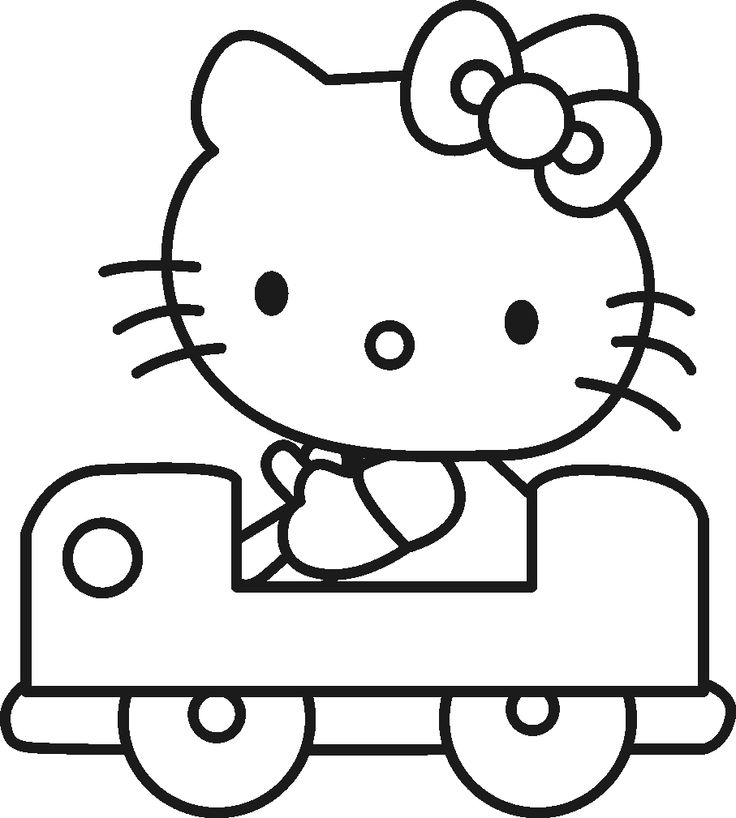 100 besten Hello kitty Bilder auf Pinterest | Sanrio hello kitty ...