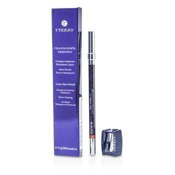 Crayon Khol Terrybly Color Eye Pencil (Waterproof Formula) - # 10 Festive Gold - 1.2g-0.04oz