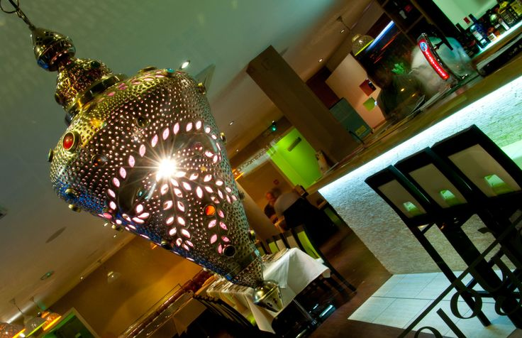 Kolkata Lounge - Stirchley, Birmingham - great food