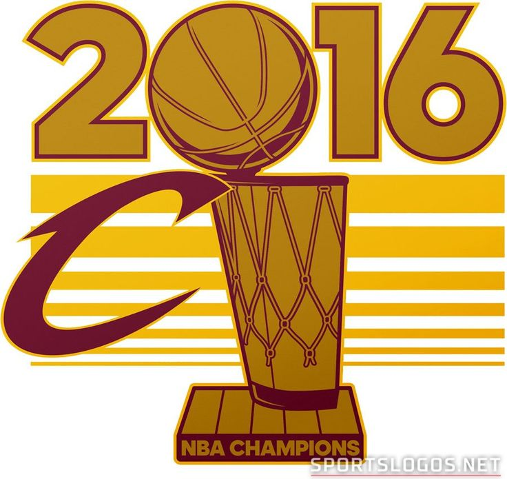 Cleveland Cavaliers Alternate Logo 2011- Present | Cleveland ...