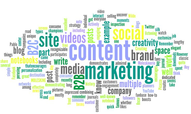 Cursus Content marketing - Succesvolle campagnes en content strategie (feb'15)