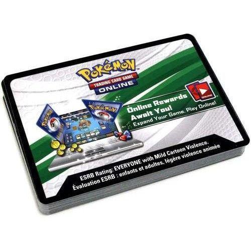 100 Pokemon TCG Online Code XY Roaring Skies Booster Pack