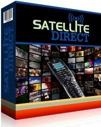 SatelliteDirect™'s software technology taps into more than 3,500 TV channels worldwide right over the Internet. Now you can enjoy more channels than your cable and satellite TV combined for a one-time fee less than one month of your monthly cable bill. ...