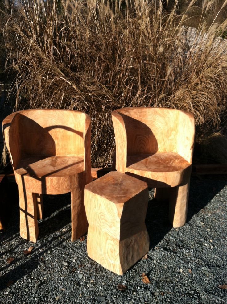 20 Best Chain Saw Furniture Images On Pinterest Steve