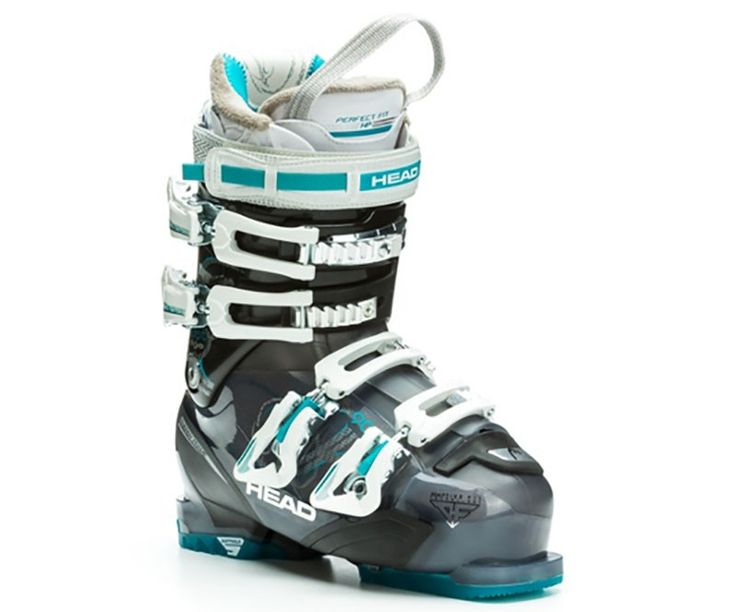 Head Women's Adapt Edge 90 Ski Boots 2015