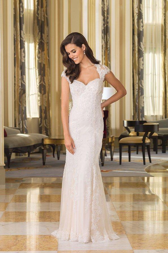 Brautkleid Inspiration – Ideen für Brautkleider UK, Brautkleider (BridesM … …   – Hochzeitskleider
