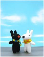 リサとガスパール information ブログ