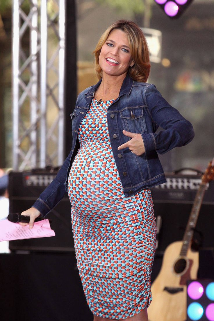 17 Celebrities With Flawless Pregnancy Style | In august ...
