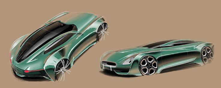 105 best images about cars jaguar on pinterest models sedans and behance. Black Bedroom Furniture Sets. Home Design Ideas