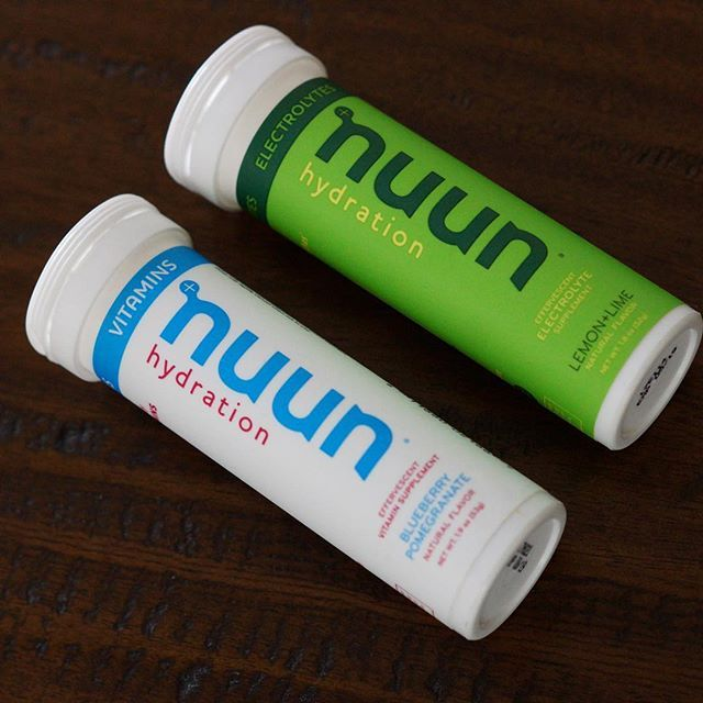 Nuun Hydration featured from our September box! @nuunhydration 🙏🙏#myketosnackbox