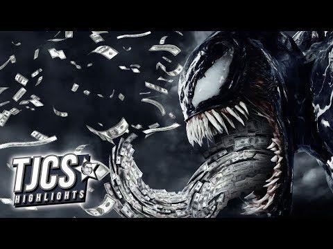 Venom Sets October Opening Night Box Office Record | Online