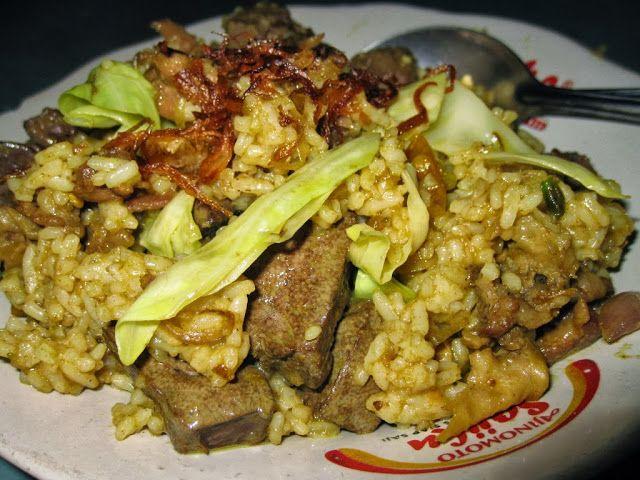 12 Aneka Pilihan Menu Masakan Daging Kambing Kurban