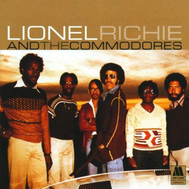 The Commodores - Twitter検索