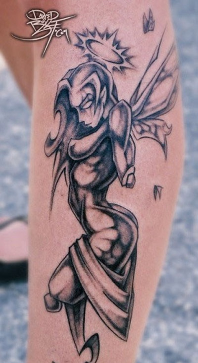 Best Fairy Tattoo Designs - Our Top 10