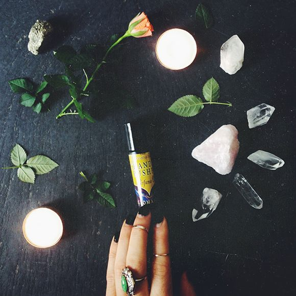 The Love Of Rose: 5 Favorite Beauty Products | Free People Blog #freepeople