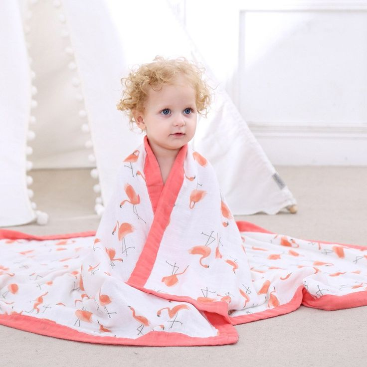 "Sale US $28.11  4 Layers Baby Bamboo Blanket Autumn & Winter Bedding Newborn Wraps Baby Kids Cover Quilt Infant Travel Bath Towel Size 47*47""  #Layers #Baby #Bamboo #Blanket #Autumn #Winter #Bedding #Newborn #Wraps #Kids #Cover #Quilt #Infant #Travel #Bath #Towel #Size"