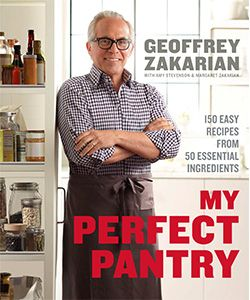 Geoffrey Zakarian's 'My Perfect Pantry'