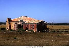 Image result for ruined australian rural buildings