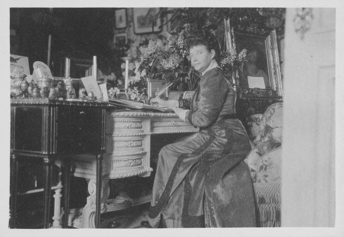 Государственный архив Российской Федерации - ГАРФ - Романова Мария Федоровна