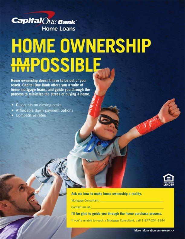 home loan ads