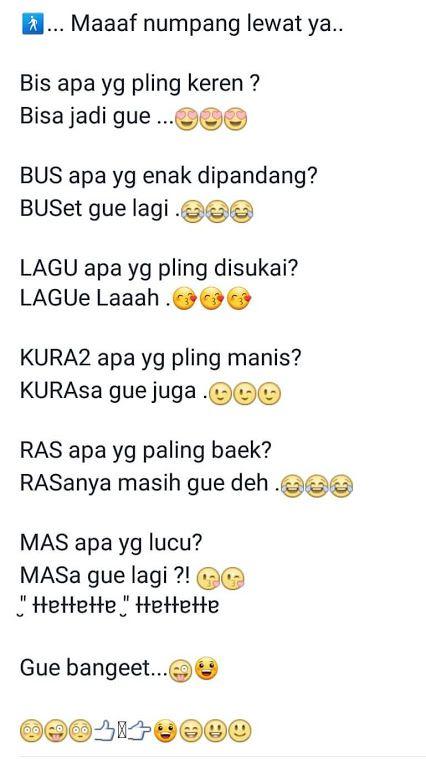 humor indonesia - Community - Google+