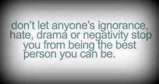 keep the negative awayLife Quotes, Remember This, Inspiration, Stay True, Truths, So True, Positive Thoughts, Living, True Stories