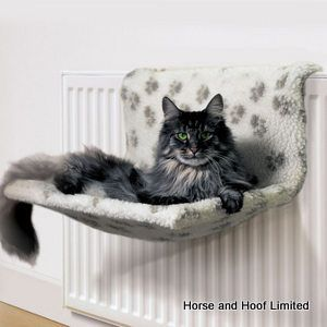 Danish Designs Kumfy Kradle Radiator Bed Danish Designs Kumfy Kradle Radiator Bed provides your cat with a warm and cosy place to curl up and rest.