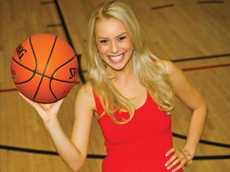 Britt McHenry, ABC Washington