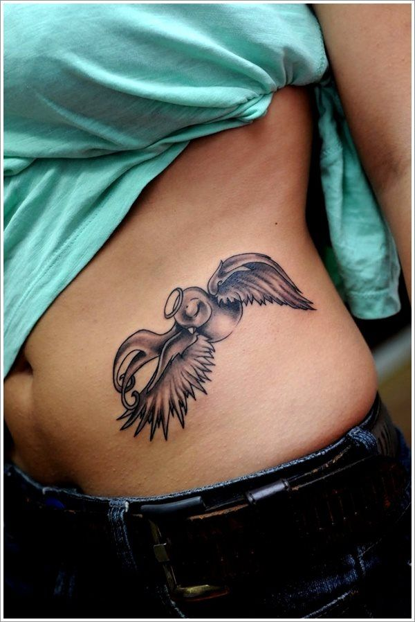 tatouage hirondelle ange tatouage animaux pinterest. Black Bedroom Furniture Sets. Home Design Ideas