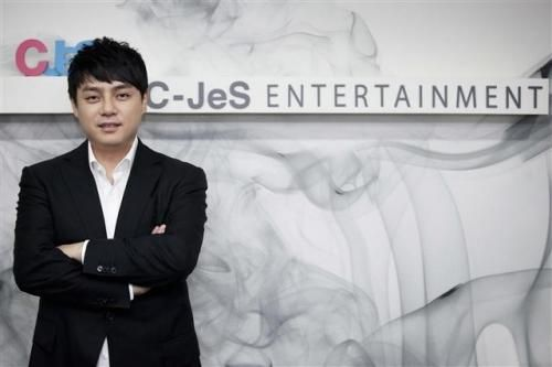 C-Jes Entertainment To Enter Modeling Industry | Koogle TV