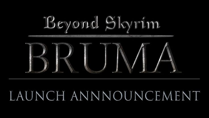Beyond Skyrim: Bruma an expansion for Skyrim 1.5x the size of Dragonborn Launch Announcement