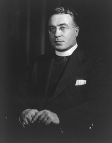 """The value of religiousws thought, hmmmmm         Charles Coughlin's Kristallnacht address of Nov. 20, 1938, [was] perhaps the vilest in the history of American broadcasting . . . He argued . . . that the Kristallnacht atrocity was merely a """"defense mechanism against communism,"""" which was the product of """"atheistic Jews"""" . . .  In the end, he said America should avoid any """"unreasonable reprisals"""" against the Hitlerite regime. """"Let charity be the law of our conduct"""""""