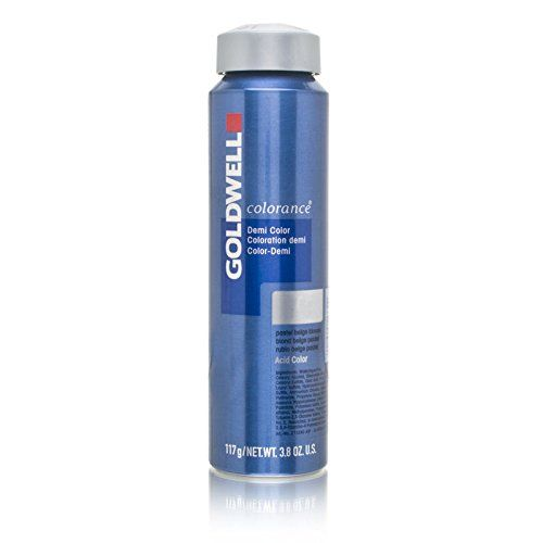 Goldwell Colorance Demi-Color Hair Color (3.8 oz. canister) - 7B *** Learn more by visiting the image link.