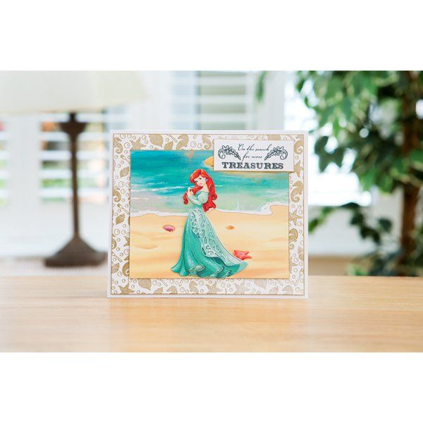 Disney Princess Ariel Range (384482) | Create and Craft