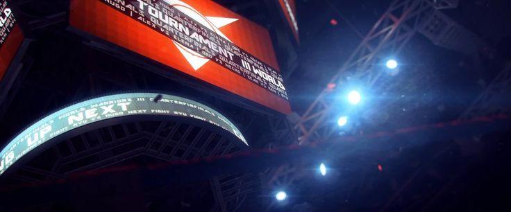Street Fighter III - Fuurinkazan | Trailer #1