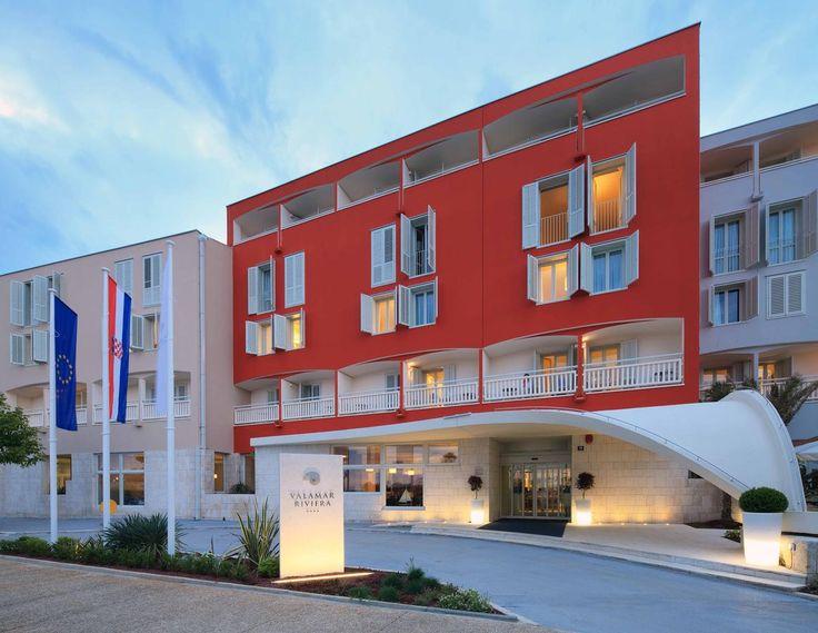 Valamar Riviera Hotel & Villa Parentino, Poreč – Updated 2018 Prices