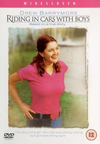 Directed by Penny Marshall.  With Drew Barrymore, Steve Zahn, Adam Garcia, Brittany Murphy. A single mother, with dreams of becoming a writer, has a son at the age of 15 in 1965, and goes through a failed marriage with the drug-addicted father.