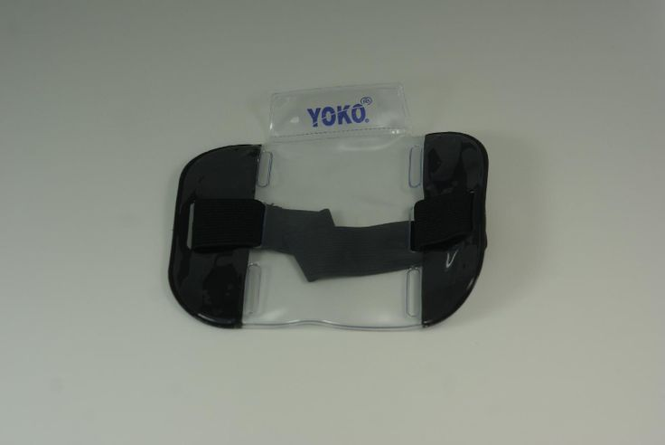ID Armband SIA Security Door Supervisor Badge Holder (Various Hi Viz Colours)