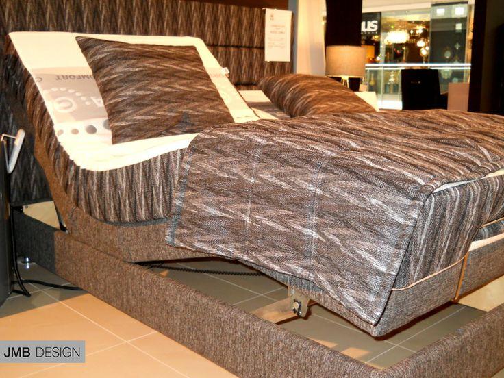 JMB Design - łóżka, II piętro, GALA.