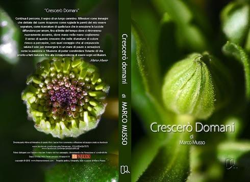 """""""Crescero' Domani""""    http://ilmiolibro.kataweb.it/community.asp?id=34160    http://ilmiolibro.kataweb.it/community.asp?id=34160"""
