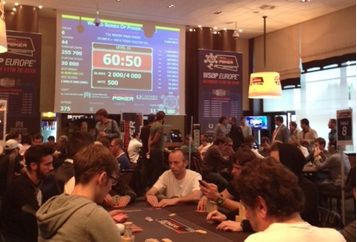 World Series Of Poker dans le Val d'Oise (95) - Zetosh