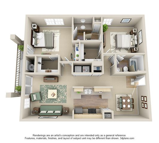 Littleton Apartments: 488 Best Floor Plans Images On Pinterest