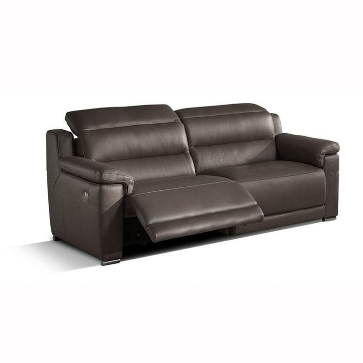 Joanne Leather Dual Reclining Loveseat Home In 2019