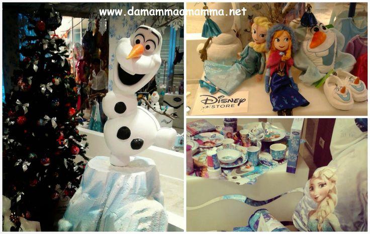 Novità Disney per il Natale 2014 http://www.damammaamamma.net/2014/09/novita-disney-per-il-natale-2014.html