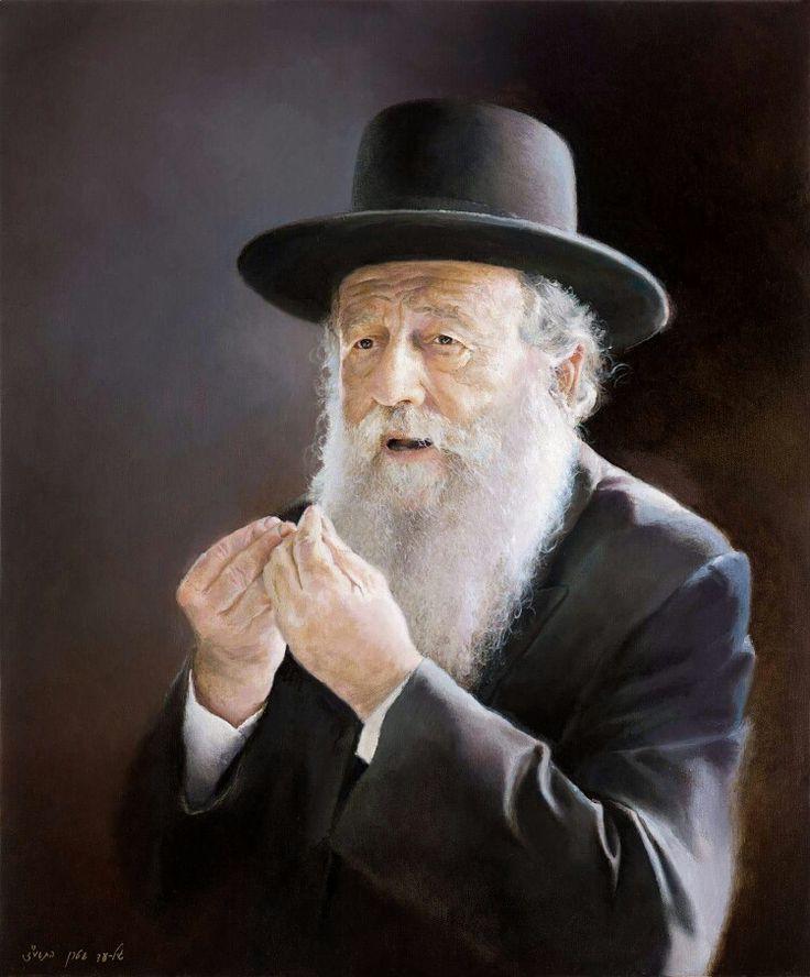 Rabbi Moshe Shapira