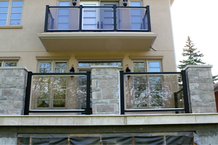 Glass Railings by Vision Outdoor Products.    www.visionoutdoorproducts.com Be sure to follow us on Facebook and Twitter @Vision_outdoor  https://www.facebook.com/VisionOutdoorProducts?ref=hl